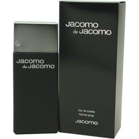 [Jacomo] Jacomo de Jacomo 100 ml EDT SPL (Old バージョン)