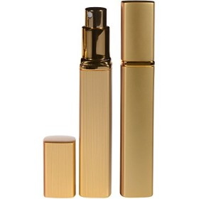 By Kilian Voulez-Vous Coucher Avec Moi (バイ キリアン ブーレブー コーチャー アベック モア) 10ml EDP Salmon Pink Atomizer アトマイザー (サーモンピンク色詰め替え可能スプレー)入り