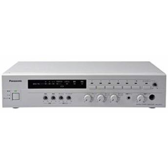 パナソニック 卓上型デジタルアンプ120W WA-HA121(中古品)