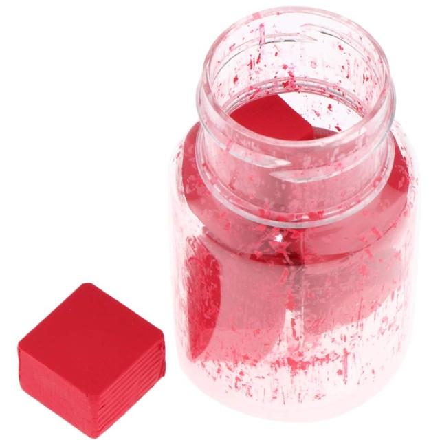Sharplace DIY 口紅作り 顔料 リップスティック作り 赤面原料 無粉砕 無飛翔粉末 工芸 全9色 - B