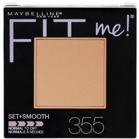 MAYBELLINE Fit Me! Set + Smooth Powder - Coconut (並行輸入品)