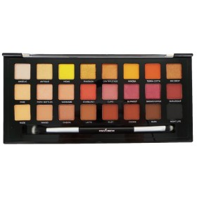 (3 Pack) PROFUSION Glitter & Glam 24 Eyeshadow Palette (並行輸入品)