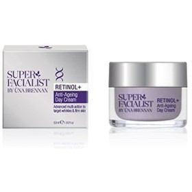 Superfacialist Retinol day cream 50ml - Superfacialistレチノールデイクリーム50ミリリットル (Superfacialist) [並行輸入品]