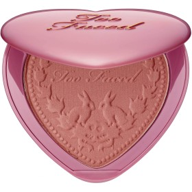TOO FACED Love Flush Long-Lasting 16-Hour Blush - Your Love Is King [並行輸入品]
