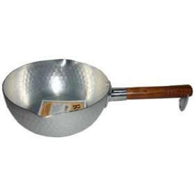 前川金属 ロイヤル雪平鍋(板厚2mm)20cm