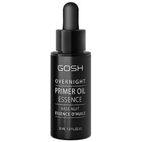 [GOSH ] おやっ一晩プライマーオイルエッセンス30Ml - Gosh Overnight Primer Oil Essence 30ml [並行輸入品]
