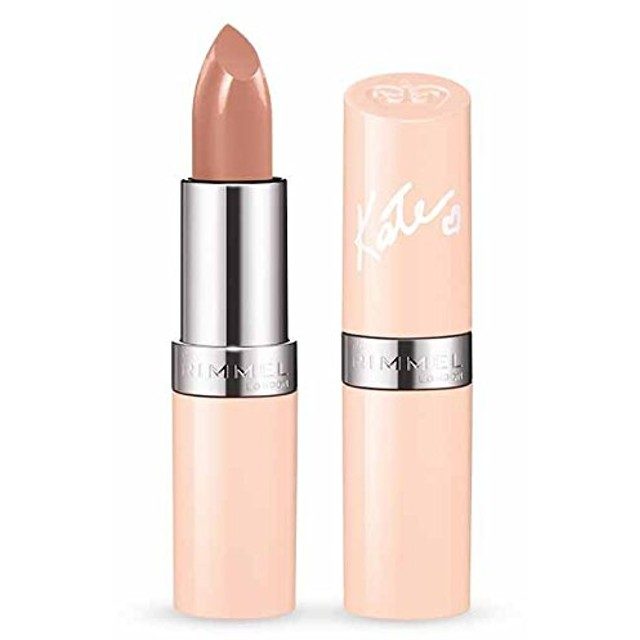 RIMMEL LONDON Lasting Finish by Kate Moss Nude Collection - Shade 044 (並行輸入品)
