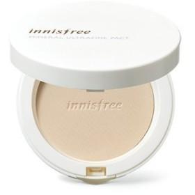 イニスフリーミネラルウルトラファインパクト11g Innisfree Mineral Ultrafine Pact 11g [海外直送品] [並行輸入品] (#23. トゥルーベージュ)