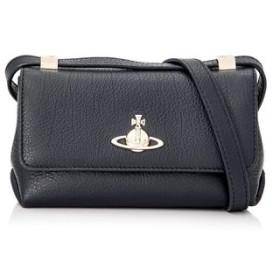ヴィヴィアン ウエストウッド Vivienne Westwood バルモラル スモール バッグ ウィズ フラップ ショルダーバッグ 新品