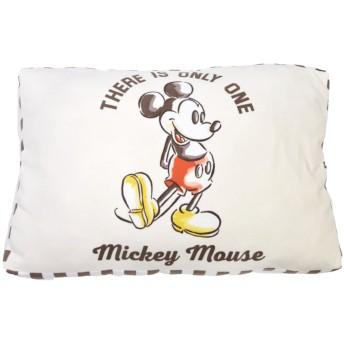 ディズニー もちもち枕 ミッキー