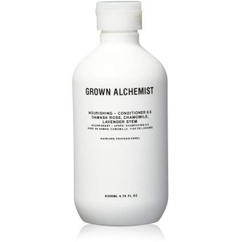 Grown Alchemist Nourishing - Conditioner 0.6 200ml/6.76oz並行輸入品