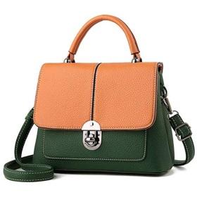 DAJOLGファッションハンドバッグ女性用、女性用トートバッグ/女性/女性用ショルダーバッグクロスボディ財布、女性用レザークラッチバッグ、女性用クロスボディバッグ,G,/