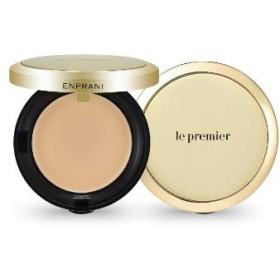 ENPRANI Le Premier Skin Cover Pact,#23 Natural Beige エンプラニ ル プレミア スキン カバー パクト [並行輸入品]