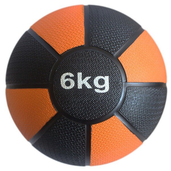 6公斤 藥球 循環訓練藥球/一個入{定1600}~群