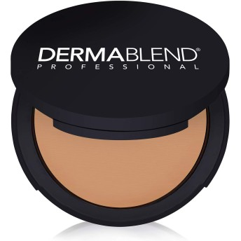 Dermablend(ダーマブレンド) インテンスパウダー カモ コンパクト ファンデーション (ミディアム Buildable to High Coverage) - # Bronze 13.5g/0.48