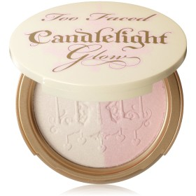 Too Faced Candlelight Glow Compact Powder, 0.35 Ounce [並行輸入品]