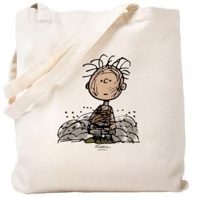 CafePress–Pigpen–ナチュラルキャンバストートバッグ、布ショッピングバッグ S ベージュ 0541690574DECC2