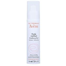 Avene Mattifying Fluid 50ml [並行輸入品]