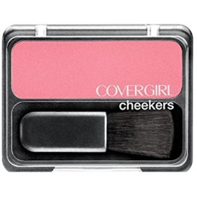 (3 Pack) COVERGIRL Cheekers Blush - Plumberry Glow 140 (並行輸入品)
