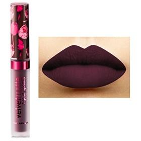 LASplash VelvetMatte Liquid lipstick Summer Daze collection - Flix n Chill