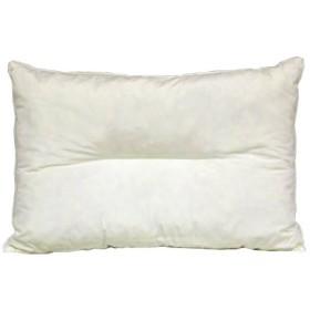 京都西川 低反発チップ入りまくら 35×50cm 低反発枕