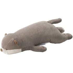 フランスベッド ひんやり抱き枕 Mサイズ 43×19×14.5cm クールデオド キューちゃんN 036095000
