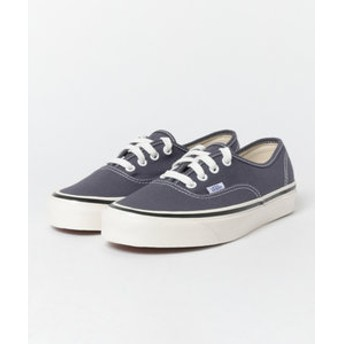 【URBAN RESEARCH:シューズ】VANS AUTHENTIC 44 DX