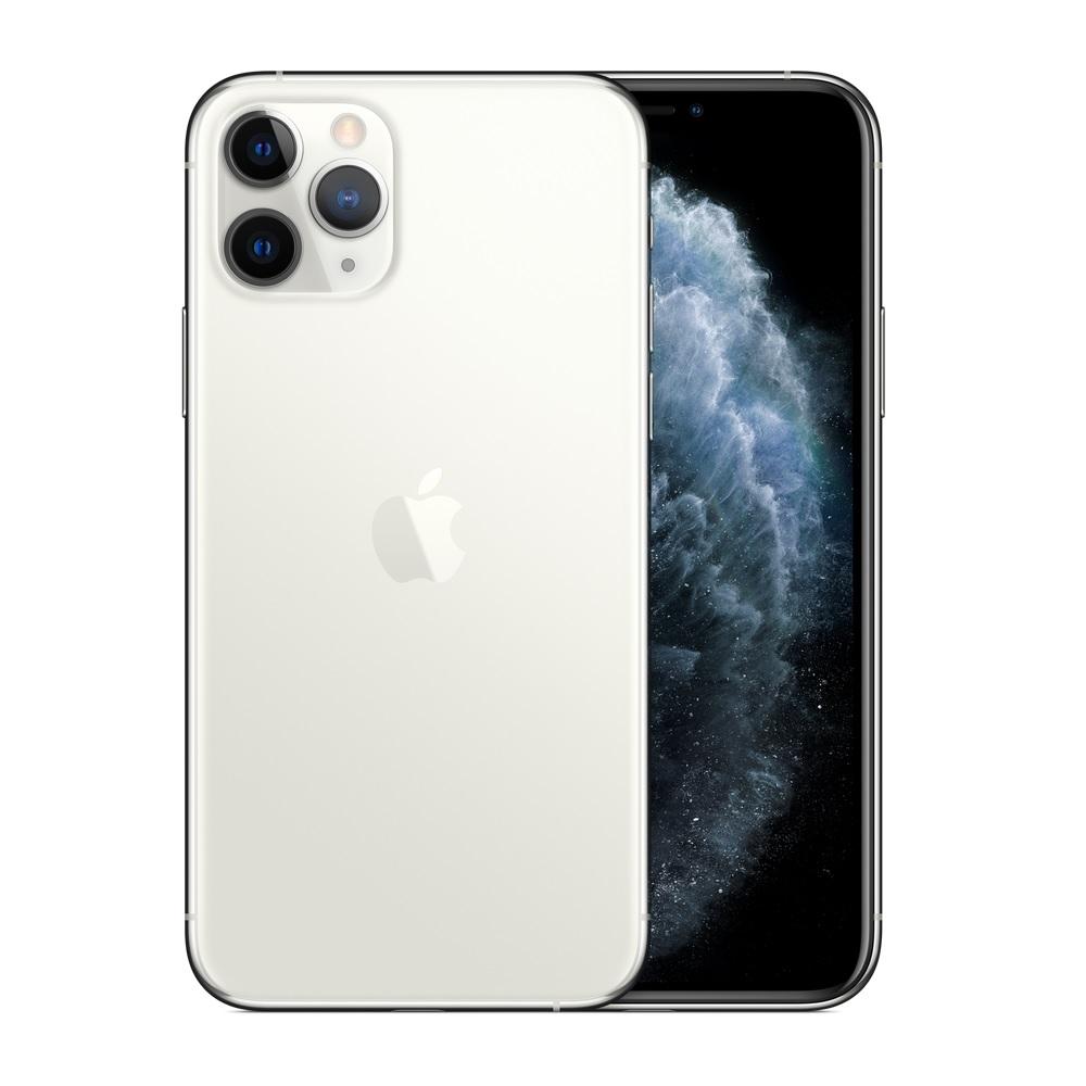 iPhone 11 Pro Max 銀 64GB