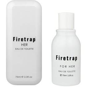 Firetrap by Firetrap Eau De Toilette Spray 2.5 oz / 75 ml (Women)