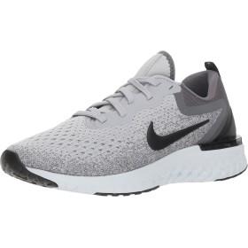 Nike WMNS Odyssey React [AO9820-003] Women Running Shoes Black/White-Wolf Grey/US 6.0