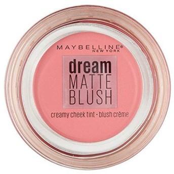 [Maybelline ] メイベリン夢マット赤面10軽薄ピンク - Maybelline Dream Matte Blush 10 Flirty Pink [並行輸入品]
