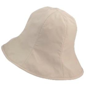 セルヴァン 超軽量UVカット撥水帽子 ベージュ