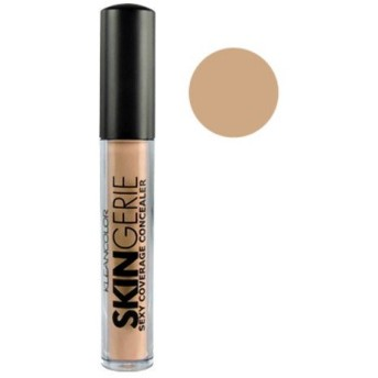 (3 Pack) KLEANCOLOR Skingerie sexy coverage concealer - Fawn (並行輸入品)