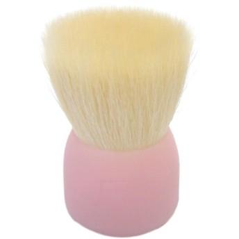 洗顔ブラシ(大)ピンクW002