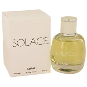 Ajmal Solace by Ajmal Eau De Parfum Spray 3.4 oz / 100 ml (Women)