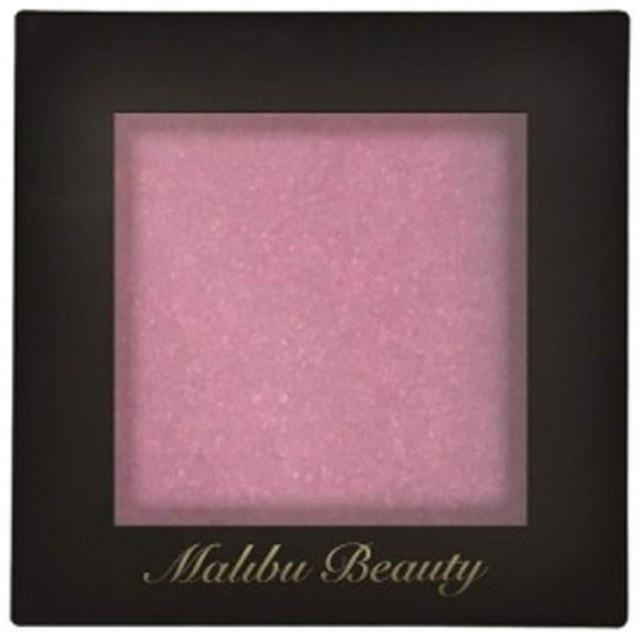 マリブビューティー シングルアイシャドウ ピンクコレクション ベビーピンク MBPK-01 1.6g