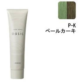 【アリミノ】カラーストーリー オアシック P-K (ペールカーキ) 150g