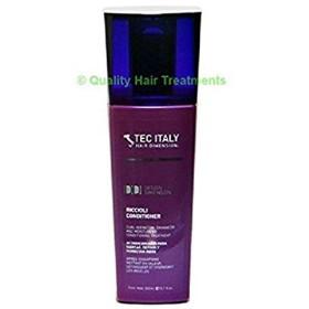 Tec Italy Hair Dimension Style Riccioli Conditioner 10.1 oz by Tec Italy