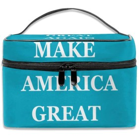 MEClOUD 化粧ポーチ 英語 メイクポーチ コスメバッグ 収納 雑貨大容量 小物入れ 旅行用