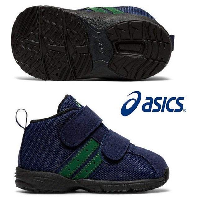 【アシックス】asics COMFY BABY MS FW【コンフィ ベビー MS FW】TUB170-400 ベビー シューズ スニーカー 子供靴 こどもぐつ くつ 19AW ask