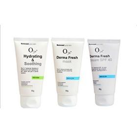 O3+ Shine & Glow Home Care Kit