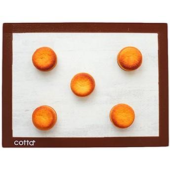 cotta(コッタ) cotta シルパン(300×400) 87676