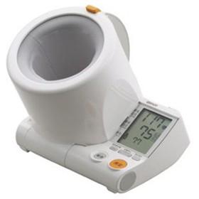 OMRON スポットアーム デジタル自動血圧計 HEM-1000
