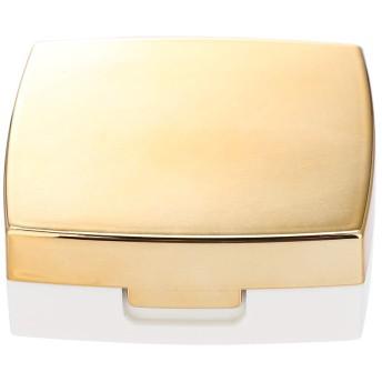 コンタクトレンズケース 保存ケース ミニサイズ 軽量 安全 高級感 3色のミニトラベルキット (金)