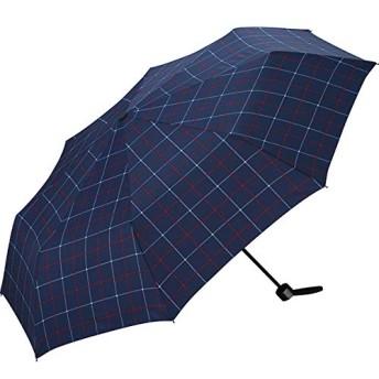 ワールドパーティー(Wpc.) 雨傘 折りたたみ傘 ウィンドウペン 65cm レディース メンズ ユニセックス 耐風 MSZ-015