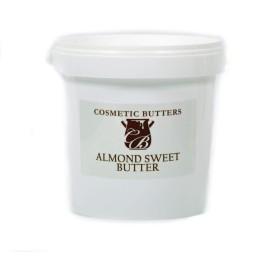 Almond Blended Butter - 1Kg