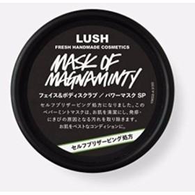 LUSH(ラッシュ) ラッシュ パワーマスクSP (125g)