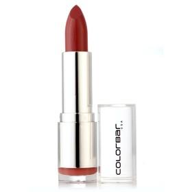 Colorbar Velvet Matte Lipstick, Bare, 4.2g