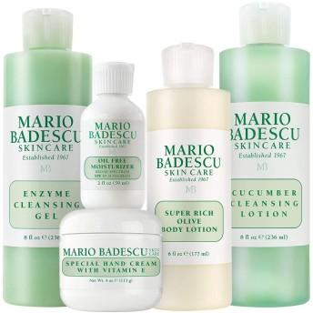 [(マリオ バデスク) Mario Badescu] [MB Favorites Collection] [並行輸入品]