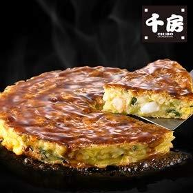 海鮮お好み焼(いかえび玉) 16枚